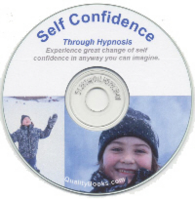 Product picture One Hour Self-Confidence Hypnosis Audio with Resell Rights