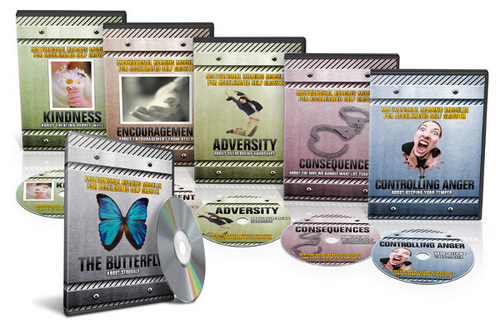 Product picture Motivational Reading Modules Audios with MRR
